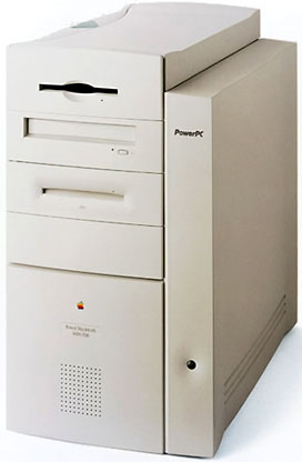 Power Macintosh 9600